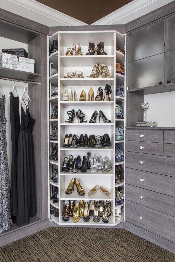 48134964 Olvídate de los zapatos maltratados manteniéndolos bien organizados ...