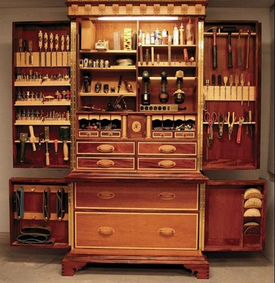 8 tipos de muebles profesionales de almacenamiento de - Muebles para almacenar ...