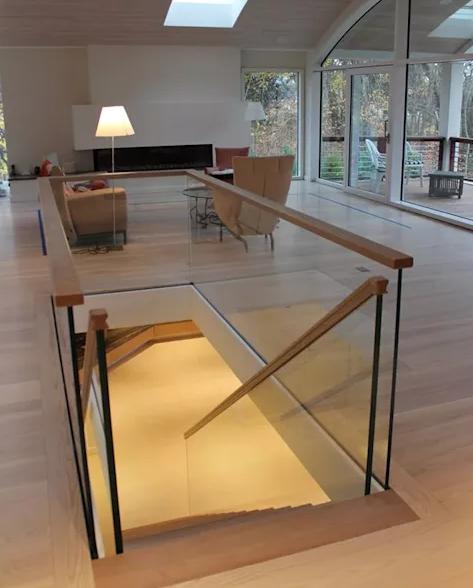 15 Diseños De Escaleras Que Fueron Creadas Exclusivamente Para Casas